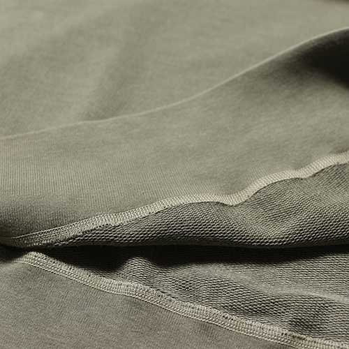 SD Pima Cotton Logo Sweat Standard California Limited