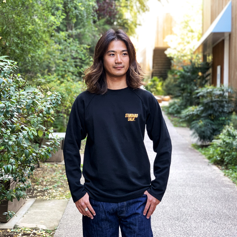 SD Thermolite Tech Warm Long Sleeve T Standard California Limited