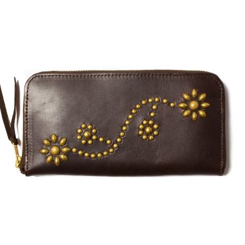 HTC Zipper Long Wallet #24