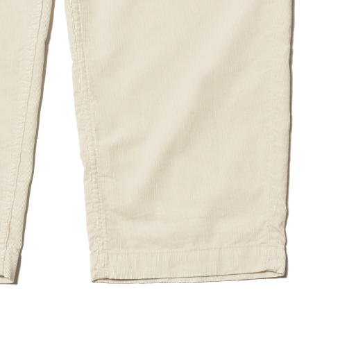 SD Easy Corduroy Pants Standard California Limited