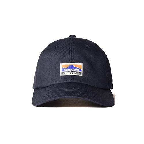 SD Coolmax Logo Cap