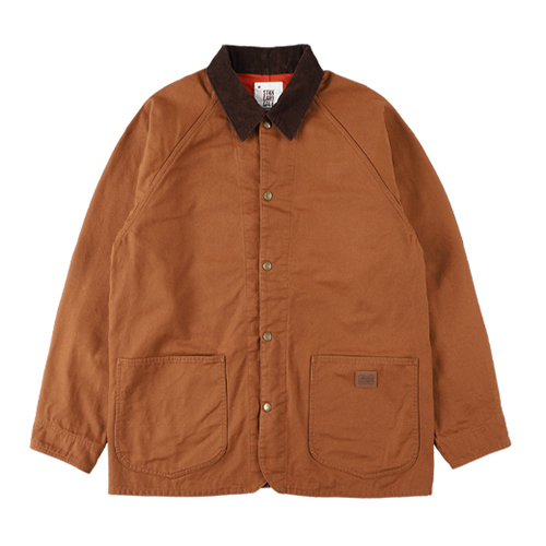 SD Coverall Jacket