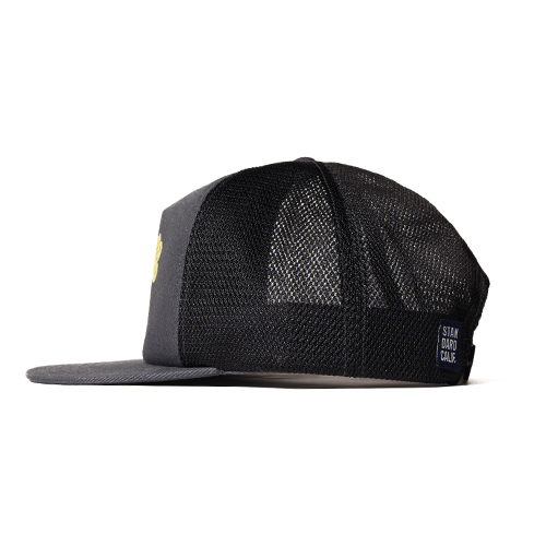 SD Stay Stoked Mesh Cap