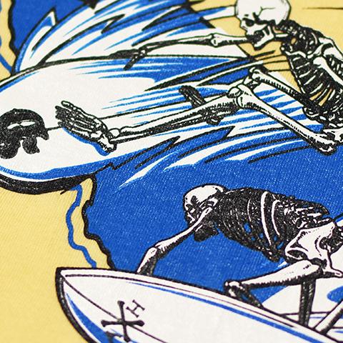 AH × SD Dead Surf T