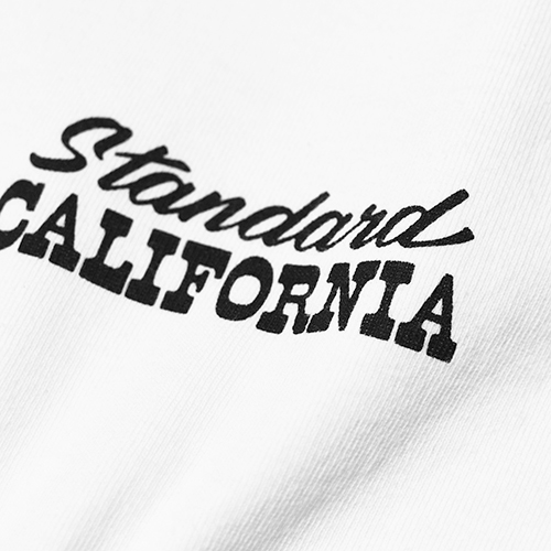 SD Football T Standard California Limited