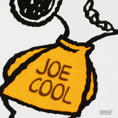 SNOOPY × SD Joe Cool T