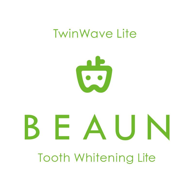 ツインウェーブホワイト二ングミニライト「BEAUNhome typeC」