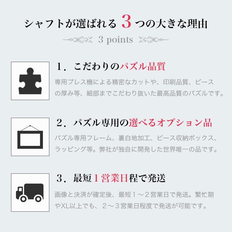 オリジナルジグソーパズル【XXLサイズ】