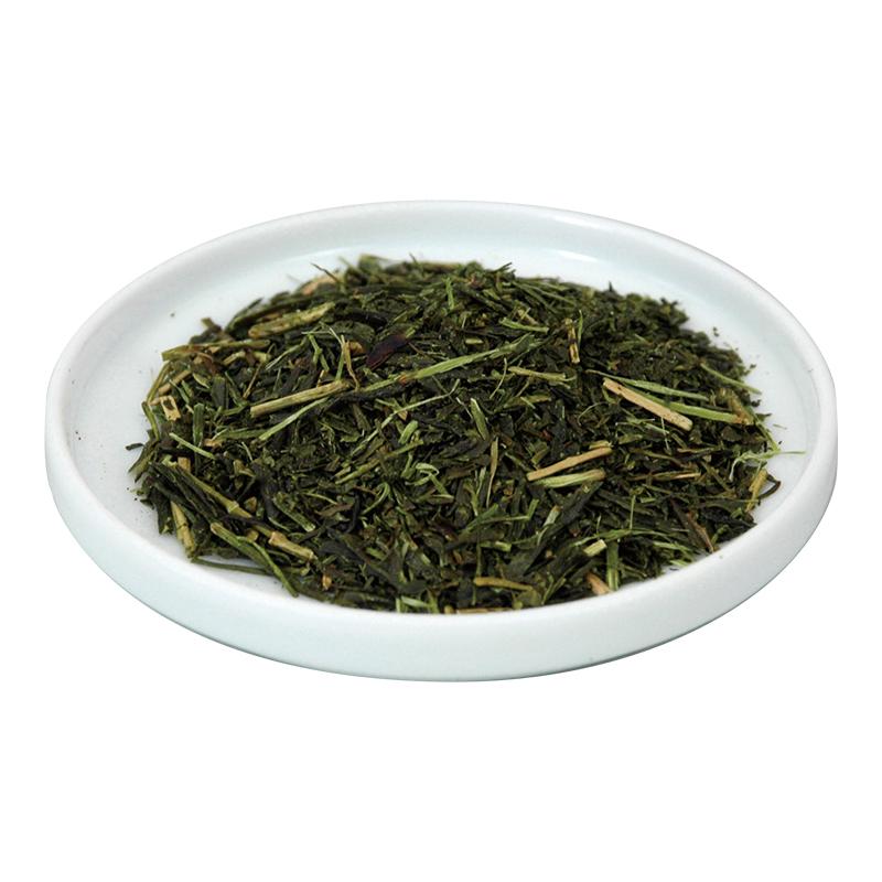 静岡県 掛川産 「お年賀茶 (寿) 100g」深蒸し茶 袱紗入 高級掛川茶 佐々木製茶