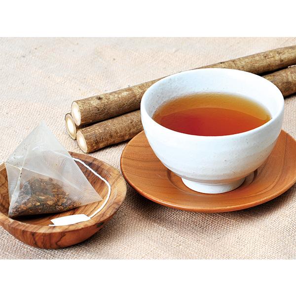 カテキンごぼう茶