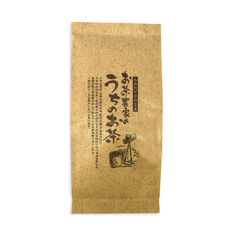 「お茶農家のうちのお茶」 150g