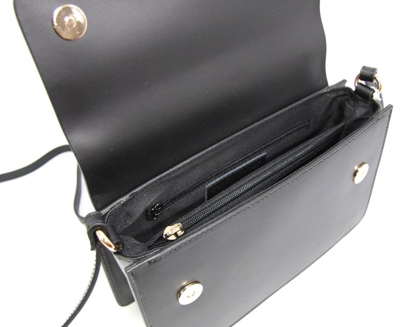 LEATHER MINI BAG TRACOLLA_0035_NE COLOR: BLACK