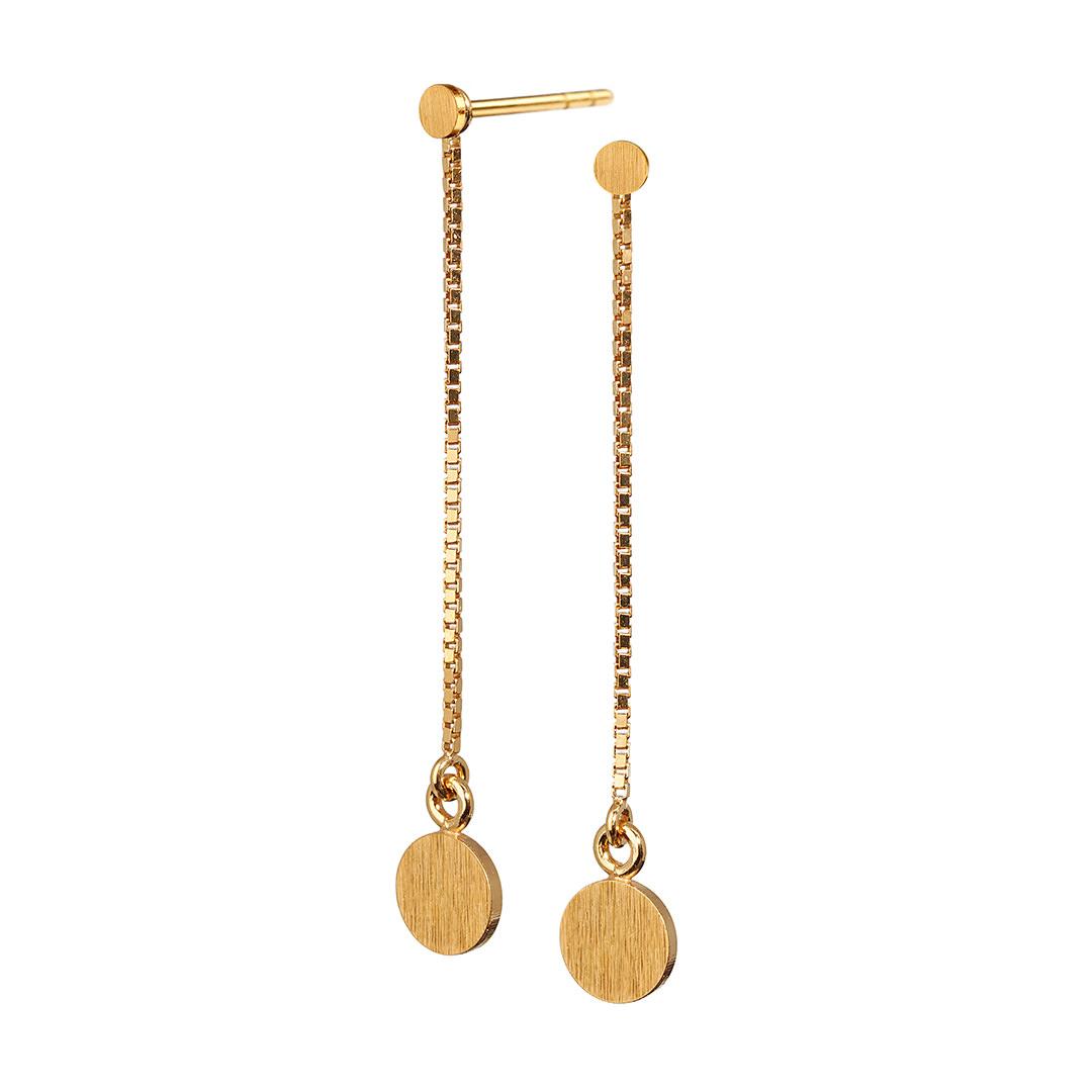 SPOT pendant【GOLD】
