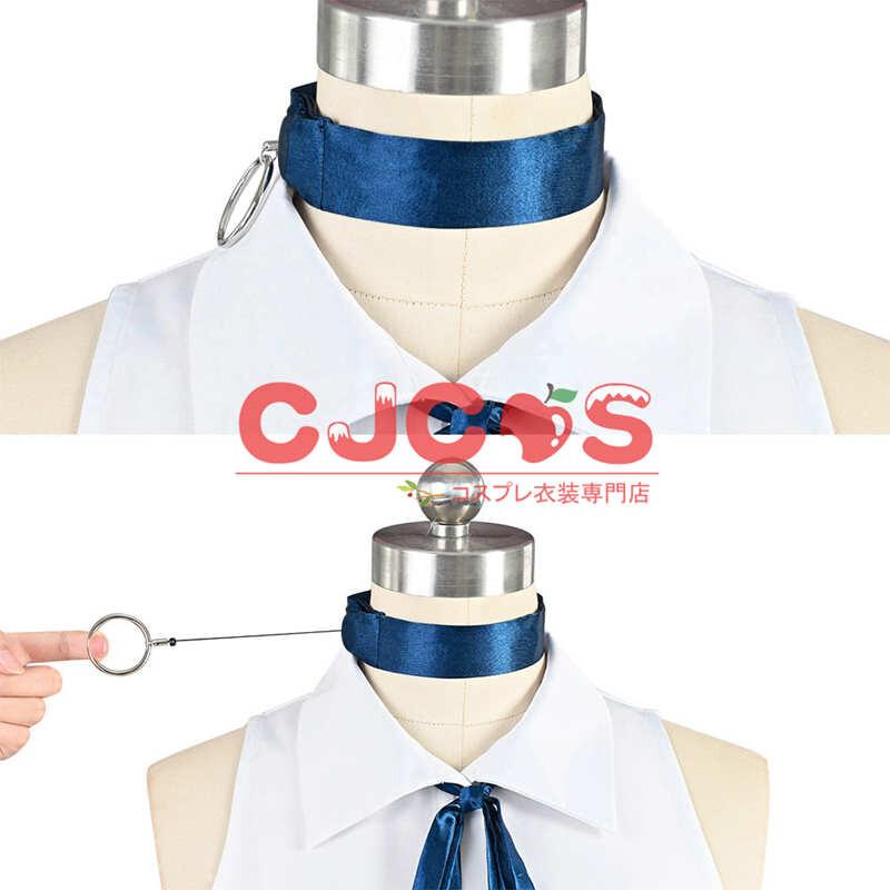 チェンソーマン Chain saw man レゼ Reze コスプレ衣装