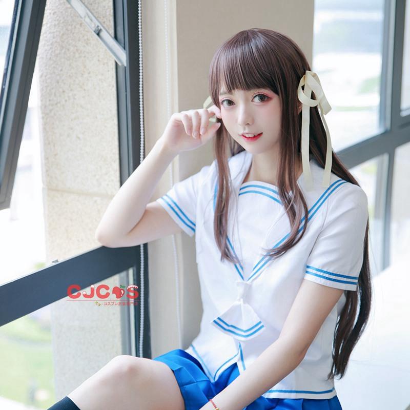 フルーツバスケット 本田透 制服 コスプレ衣装