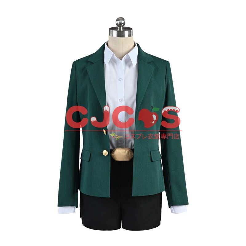 BURN THE WITCH バーン・ザ・ウィッチ パイパーズ ニニー・スパンコール コスプレ衣装