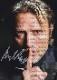 【アーカイブズ発売記念】マッツ・ミケルセン オリジナル・ポートレート・セット《複製サイン入り》Type-C  《送料無料》☆