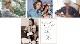 リバー・フェニックス ポストカード・5枚セット 【複製サイン入り】