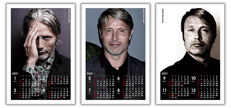 《NEW YEARプレゼント・ミニカレンダー付》シネマ・レビュー・ノート 【CINEMA REVIEW NOTE】 ブルー