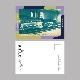【武蔵野館 オリジナルグッズ】オリジナルデザイン・ポストカード 6種セット