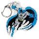 【入荷済】BATMAN バットマン アクリルキーホルダー DCコミック