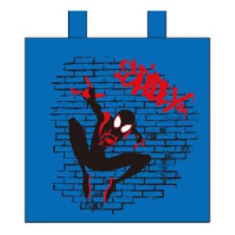【入荷済】「スパイダーマン:スパイダーバース」カラートート マイルス・モラレス