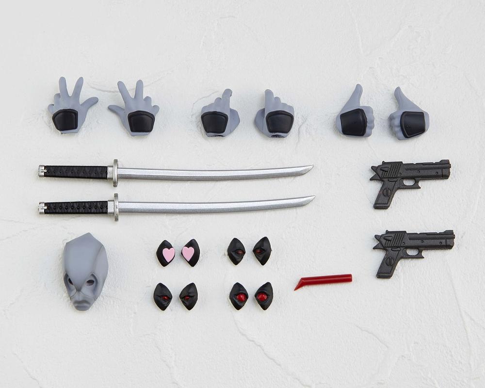 【入荷済】【送料無料】Amazing Yamaguchi 「デッドプール X-FORCE ver」