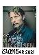 《特別価格》マッツ・ミケルセン SCREEN collections カレンダー & スクリーンアーカイブズ【2点セット】
