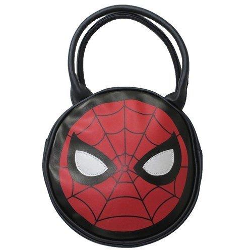 【入荷済】「マーベル」ハンドバッグ  スパイダーマン