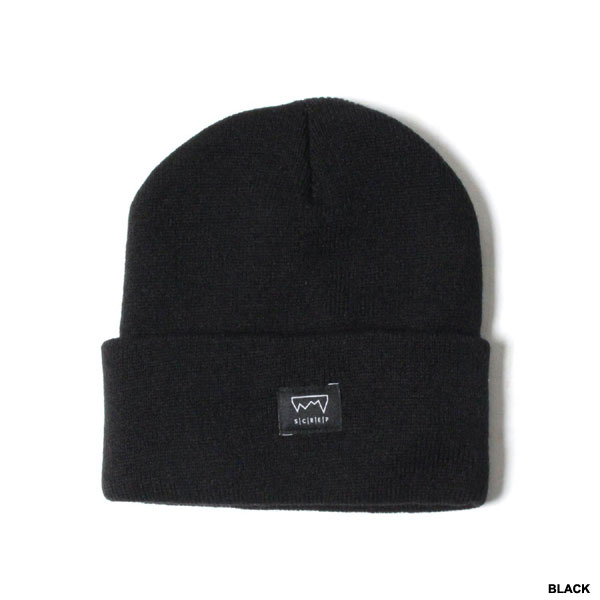 TAG KNIT CAP -6.COLOR-