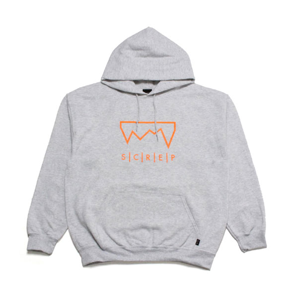 SAFTY LINE HOODY -2.COLOR-