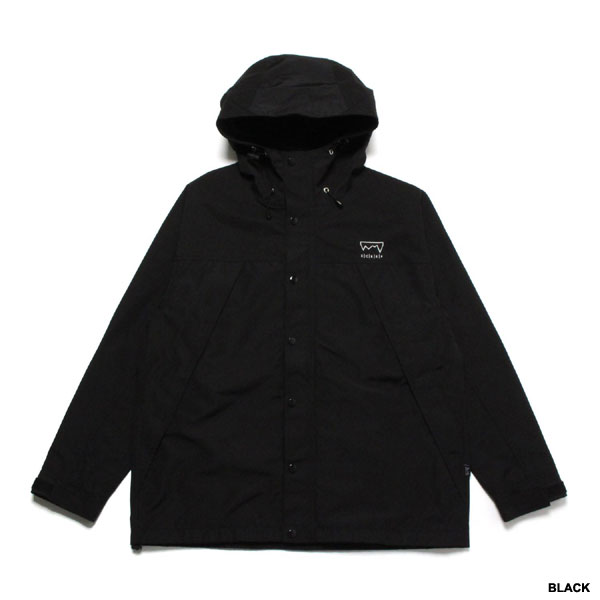 MOUNTAIN JACKET -3.COLOR-
