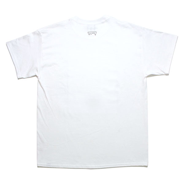 GRAPPLE SMILE T-SHIRT -3.COLOR-