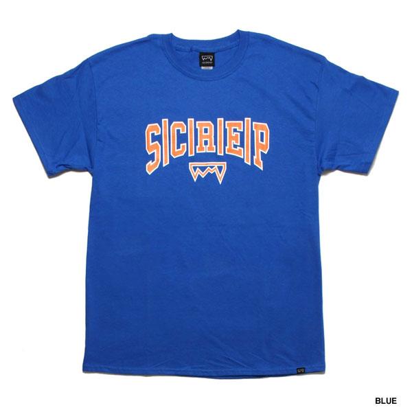SCREP TEAM T-SHIRT -5.COLOR-