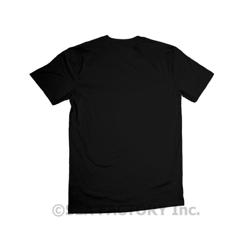 RX パネル Tシャツ(ブラック)