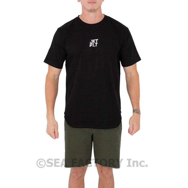 ティアランド Tシャツ(ブラック)