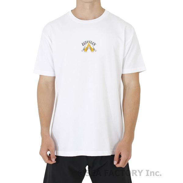 【20%OFF】セーブ ウォーター Tシャツ(ホワイト)