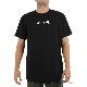 カンパニー メンズ Tシャツ(ブラック)