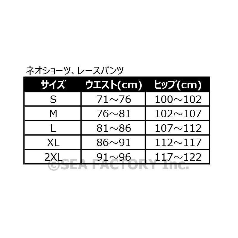 フライト ネオ ボードショーツ(ブラック/カモ)