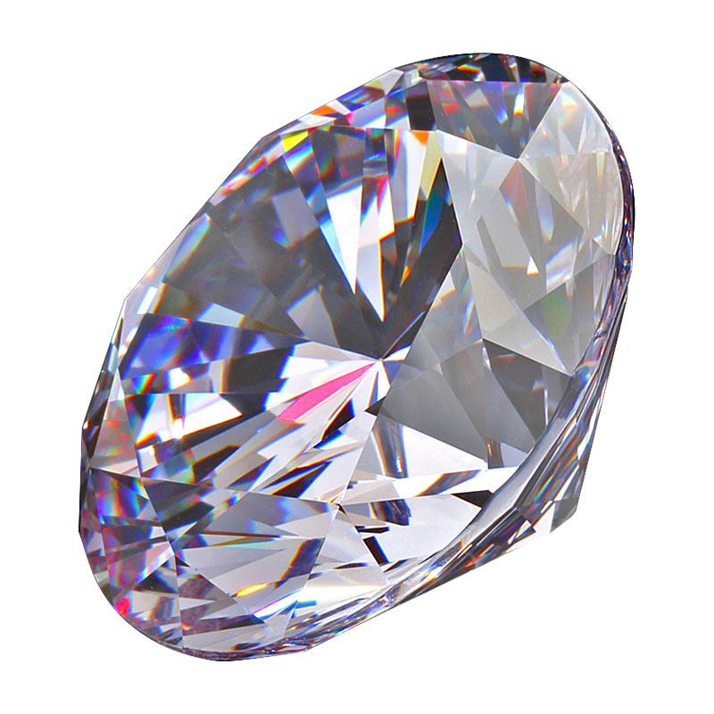 ◆天然ダイヤモンド-3ct-D-EX-VVS2 [GIA鑑定]