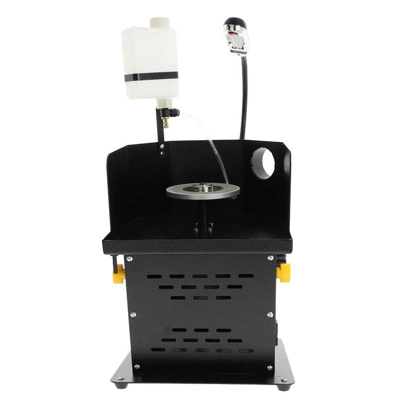 S&F 変速付き平面研磨機 HMG-300