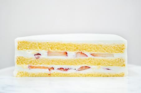 【店舗受け取り商品】リボンケーキ