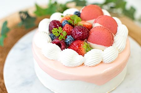ドロップケーキ