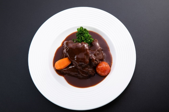 【冷凍ギフト】じっくり煮込んだ宮崎牛のビーフシチュー
