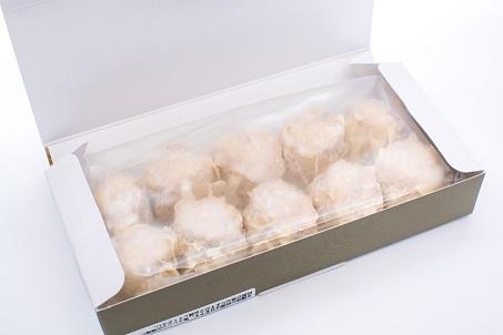 中国料理「藍海」特製 海老焼売 【冷凍】