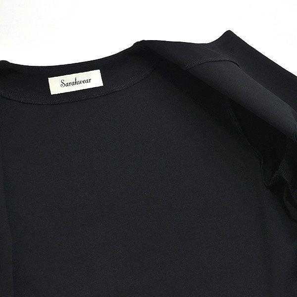 Sarah Wear サラウェア ポンチノーカラージャケット C91175 レディース【送料無料】
