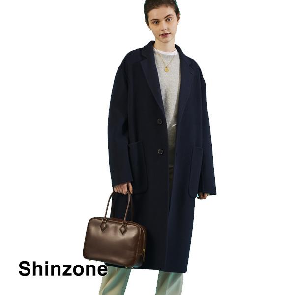【20AW予約】THE Shinzone シンゾーン JERMYN COAT ジャーミンコート 20AMSCO51 【送料無料】
