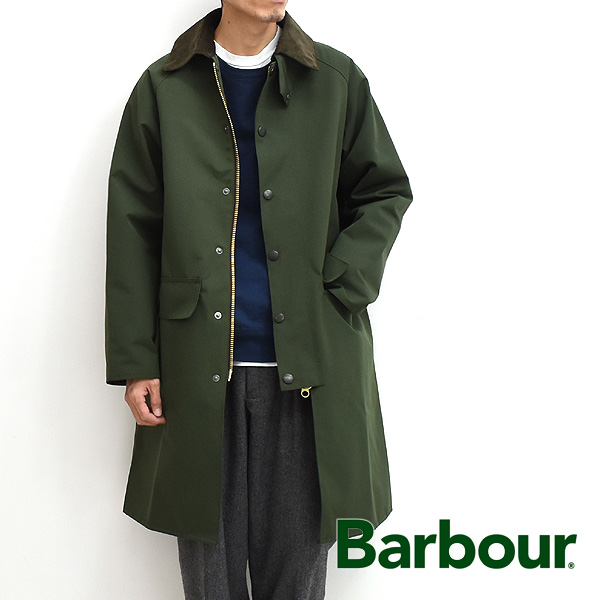 "Barbour バブアー ""NEW BURGHLEY JACKET 2LAYER"" ニューバレージャケット MCA0509【送料無料】"