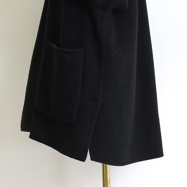 【21AW】LE GLAZIK ル・グラジック リバーシブルカラーレスジャケット LG-A0095MRW レディース【送料無料】
