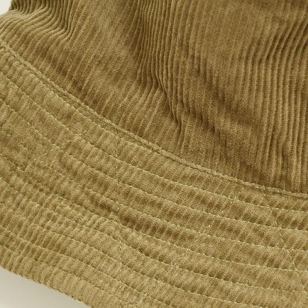 【20AW】Engineered Garments エンジニアードガーメンツ Bucket Hat - 8W Cord - バケットハット コーデュロイ HJ002【送料無料】【クリックポスト可】